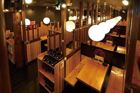 浜松・肴町に焼き鳥居酒屋「鳥貴族」が静岡県初出店