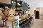 浜松・市野町にカフェ&ダイニング「リプル」 地元のこだわり食材使う