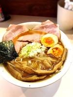 浜松・西伊場にラーメン店 15年の食べ歩きと独学で開業