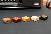 浜松の音響機器メーカーがBluetooth対応高音質レシーバー ハウジングにムク材採用