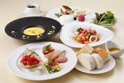 浜松・半田山にイタリア料理店 主婦層をターゲットに素材にこだわり