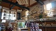 浜松・中瀬にオーガニックカフェ 栽培から製造、販売まで一貫し