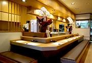 浜松・田町にそばと和食の料理店 こだわりのそばと旬の食材を提供