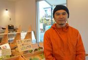 浜松・和合町に弁当&総菜店 自社農園でとれた有機野菜使う