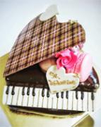 浜松にオーダーケーキ専門店 デコレーションケーキをデリバリースタイルで提供