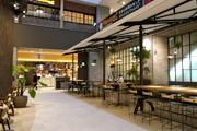 浜松のザザシティ中央館で街中再生プロジェクト 街中の新たな集客スポット目指す