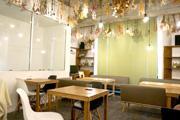 浜松・連尺町にカフェ 健康意識した料理や「デカフェ」メニューも