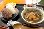 浜松・宮口に和カフェ コーヒーと和菓子をメインにジビエ料理提供も