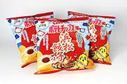 ポテトチップス「浜松餃子味」、ギョーザの味をリアルに再現 SNSでも話題に