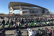 浜名湖競艇場でバイクイベント バイクの街で7年ぶり開催へ