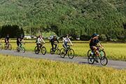浜松でサイクリングイベント 自転車のスピードで感じる浜松の新しい魅力
