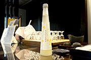 浜松の花の舞酒造が地元産レモン使用の微発泡酒 女性に飲みやすい度数とデザイン