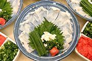 浜松・鴨江の関西風料理店が8周年 スッポンやフグなど浜松産食材使う
