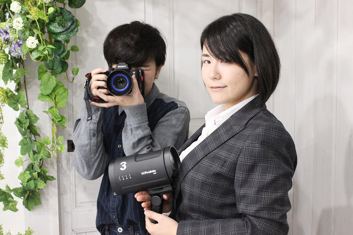 妹の知夏さん(左)と姉の夏菜さん(右)