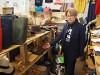 浜松・楊子町の雑貨店1周年 オリジナル木製家具にも注力