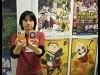 浜松版「マンホールカード」初製作 2000枚を限定配布