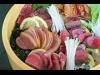 浜松・鍛冶町に肉と魚メインの居酒屋 魚を桶にのせて料理選ぶ演出も