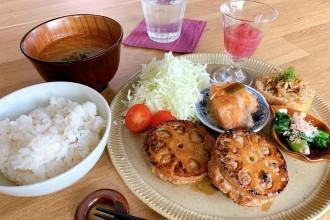 浜松・大平に健康志向の料理教室 講座に発酵調味料や薬膳を使い