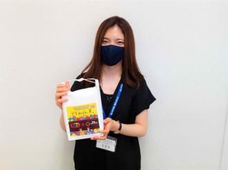 お笑い芸人EXITと浜松パワーフード学会がコラボ 浜松産玄米を販売