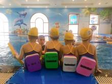 ハノイに日本式スイミングクラブ 生涯スポーツとしての水泳も提案