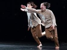 ハノイ拠点にオンラインのダンス教室 日本からコンテンポラリーダンスの基礎を伝授