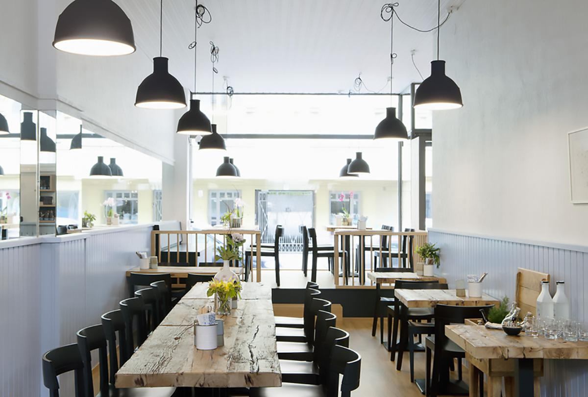 リニューアルオープンした「かもめ食堂」(写真提供=Ravintola Kamome)