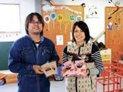 高山にアレルギー対応食品店「ままみぃ」-アレルギーの子を持つ親らが運営