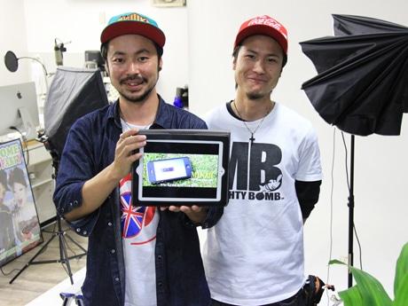 高山の映像制作会社がMINMIさんの新曲MV制作-全国初の試み、話題に