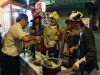 飛騨萩原で「おし祭り」-毎週金曜開催、途絶えた風習を現代版にアレンジ