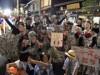 高山で仮装盆踊り大会「ちょけらまいか」 17チーム330人が参加