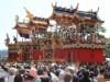 高山で55年ぶり、春秋祭り屋台総曳き揃え ユネスコ無形文化遺産登録記念で