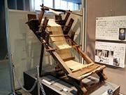 東大阪市立郷土博物館で「昭和の道具と東大阪のくらし」 民具の体験コーナーも