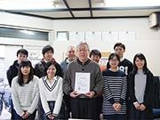 東大阪・近大前商店街で書評イベント 出場者が「おすすめの一冊」紹介