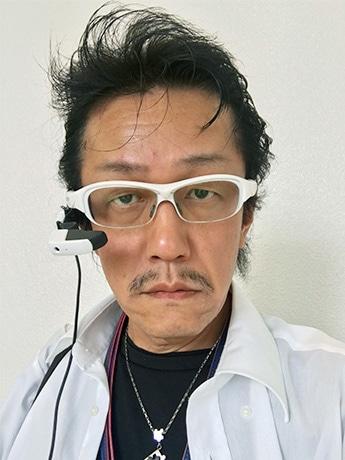 講師の神戸大学大学院工学研究科・塚本昌彦教授