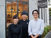 東大阪・瓢箪山にバーテンダーのいる総菜店 夜は総菜バーに
