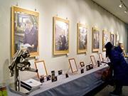 東大阪市庁舎で「二十二人の匠」展 独自取材で「技と魂」を発信