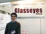 布施に眼鏡店「グラスアイズ」 東大阪初出店、旧モデルからの脱却目指す