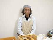 東大阪の手ごねドーナツ「ソネット」が石切に移転 新名物創作に意欲