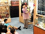 東大阪・宮本順三記念館「豆玩舎ZUNZO」で「こどもの日おもちゃ作り」