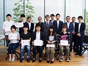 近畿大学で学生マンション設計コンペ 受賞学生が建設プロジェクトに参画