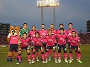 セレッソ大阪VSベガルタ仙台戦、東大阪市民応援デー開催へ トライくんも応援