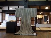 東大阪・旧河澄家で「河内木綿展」 民具を展示、収穫から加工の過程紹介