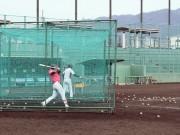 プロ野球独立リーグ「ゼロロクブルズ」、本拠地花園で始動 今季はホームで開幕