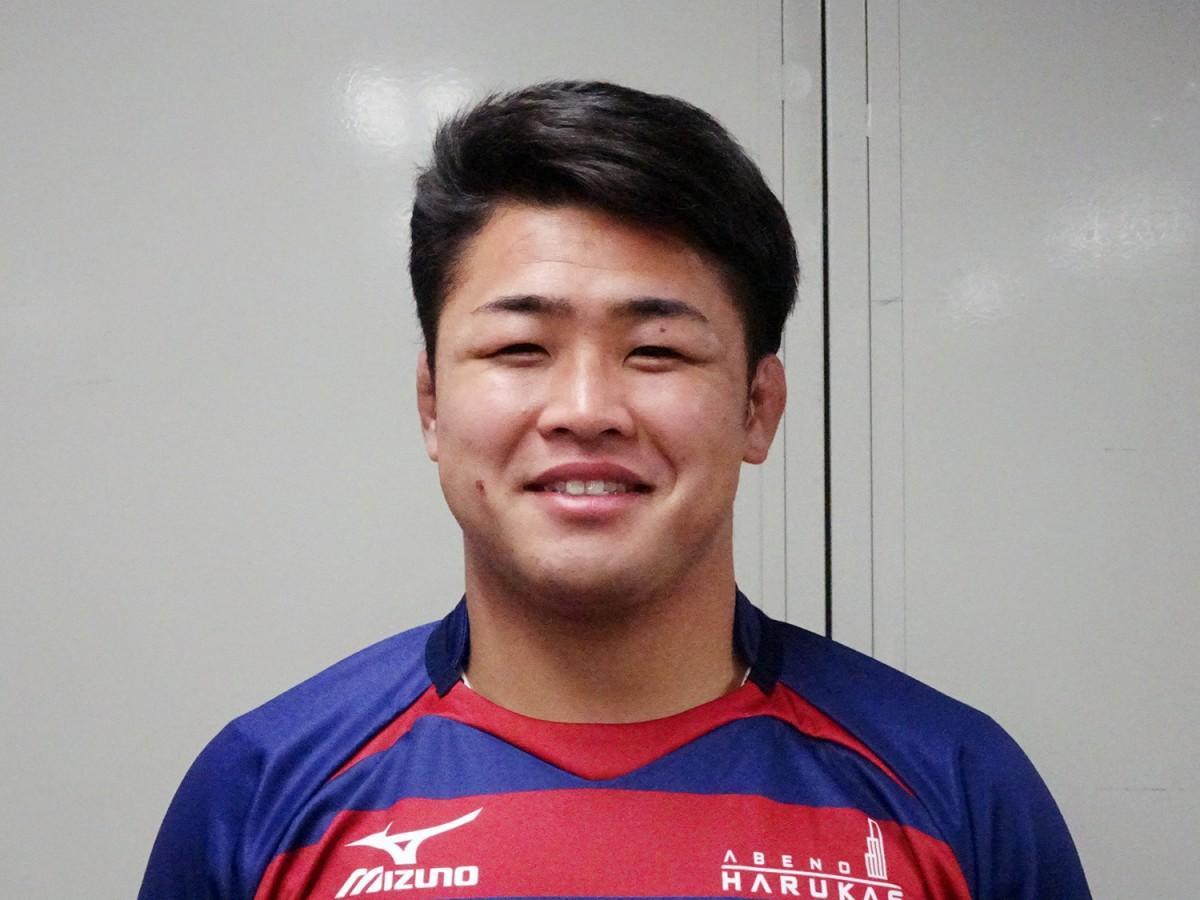 野中翔平選手