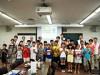 東大阪でAMラジオ工作教室 「ものづくりの楽しさ感じて」