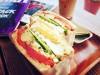 東大阪・石切の「アーリーズカフェ」、メニューを一新 サンドイッチ中心に
