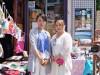 東大阪・若江岩田の「さとし食堂」でハンドメードマルシェ 週1開催