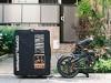東大阪のビーズ、スーツケース入り折りたたみ自転車「ハコベロ」発売