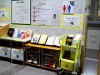 大阪府立中央図書館で「貸出0回本」企画 多様な本との出合い創出