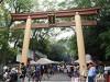 枚岡神社で「感謝奉納祭」「河内おいしいもん市」 地元の芸と食でにぎわう